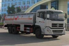 CLW5251GYYD5型程力威牌运油车图片