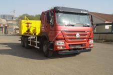 胜工牌FRT5150TJCG5型洗井车
