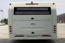 南车牌CSR6180GSEV2型纯电动城市客车图片2