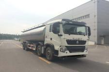 青特牌QDT5310GBYS5型冰淇淋罐式运输车图片
