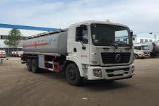 CLW5251GYYT5型程力威牌运油车图片