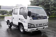 五十铃国五微型货车131马力1吨(QL1040A5EW)