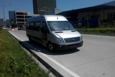 6.9-7.1米|10-20座南车时代纯电动城市客车(TEG6700BEV01)