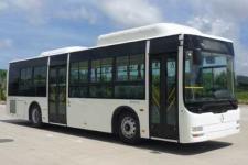 11.5米|20-40座金旅混合动力城市客车(XML6115JHEVG5CN2)