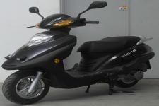 义鹰牌YY125T-14A型两轮摩托车
