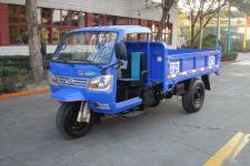 时风牌7YP-1450DJ1型自卸三轮汽车
