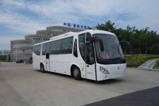 12米|24-55座星凯龙纯电动客车(HFX6120BEVK07)