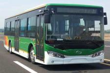 10.5米|10-30座五洲龙纯电动城市客车(FDG6105EVG7)