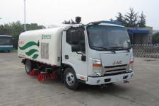 青特牌QDT5071TSLH5型扫路车