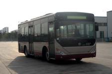中通牌LCK6820PHEVNG1型插电式混合动力城市客车图片