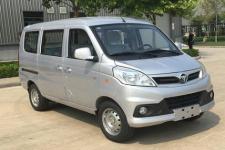 3.9米|5座福田两用燃料多用途乘用车(BJ6393MD3RA-A2)