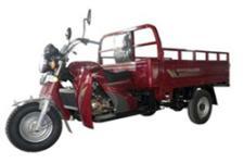 大运牌DY250ZH-A型正三轮摩托车图片