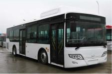 10.5米|10-34座开沃混合动力城市客车(NJL6109HEVN4)
