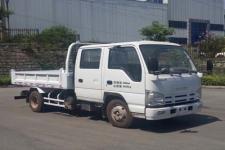 五十铃牌QL3040ZA6HW型自卸车
