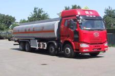 三兴牌BSX5310GYYC5A型运油车