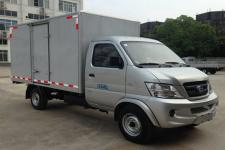 昌河牌CH5035XXYAR21型厢式运输车图片