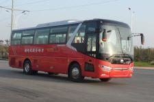 10.5米|24-52座中通插电式混合动力客车(LCK6108PHEVA)