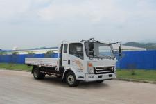 豪曼国五单桥货车116马力2吨(ZZ1048F17EB0)