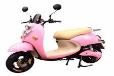 金福牌JF1800DT-4C型电动两轮摩托车图片