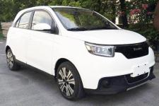 东南牌DN7005MBEV型纯电动轿车图片