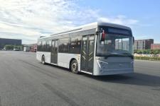 10.7米|24-32座广客纯电动城市客车(GTZ6109BEVB)