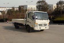 唐骏汽车国四单桥轻型货车107-124马力5吨以下(ZB1040JDD6F)