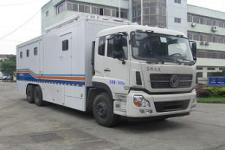 航天牌SJH5250XLJ型旅居车