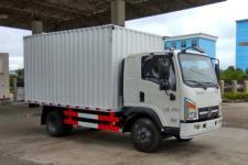 凌河牌LH5040XXY型厢式运输车