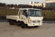 唐骏汽车国四单桥轻型货车107-124马力5吨以下(ZB1040JPD6F)