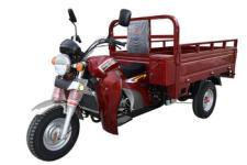 大运牌DY175ZH-7A型正三轮摩托车图片