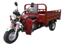 大运牌DY200ZH-2B型正三轮摩托车图片