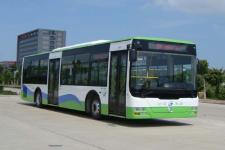 12米|10-40座金旅混合动力城市客车(XML6125JHEVG5C1)