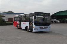 8.2米|19-33座嘉龙城市客车(DNC6820PCN50)