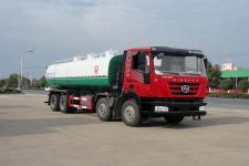 SGZ5310ZWXCQ5型华威驰乐牌污泥自卸车图片