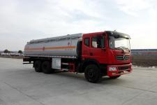 CSC5250GYYEV型楚胜牌运油车图片