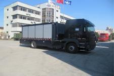 航天牌SJH5142XCB型物资储备车