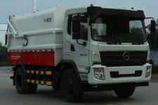 恒润牌HHR5180ZDJ5HQ型压缩式对接垃圾车