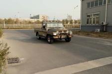 北京牌BJ2032HFD34型越野货车图片