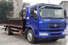 乘龙国五单桥货车180马力9吨(LZ1168M3AB)