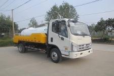 苏通牌HAC5077GQX型下水道疏通清洗车图片
