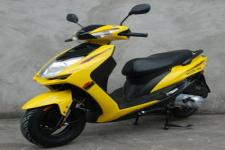 义鹰牌YY125T-18A型两轮摩托车