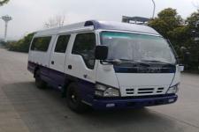 力帆牌LF5040XBYS1型殡仪车