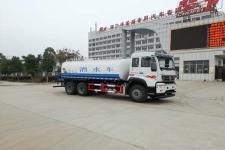 楚飛牌CLQ5250GSS5ZZNG型灑水車