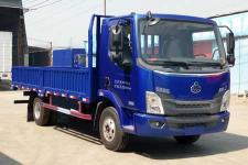 乘龙国五单桥货车160马力2吨(LZ1041L3AB)