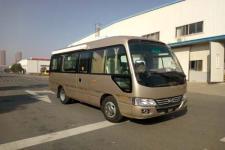 安凯牌HFF5040XLJQ4型旅居车图片