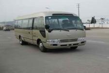 上饶牌SR6706C5型客车