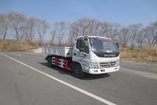 亚洁牌BQJ5080ZLJR型自卸式垃圾车图片