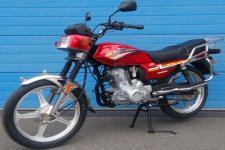 宗申(ZONGSHEN)牌ZS200-8型两轮摩托车图片