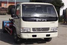 源首牌XNY5070ZXX5型车厢可卸式垃圾车图片