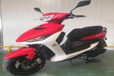 古思特牌GST100T-15C型两轮摩托车图片